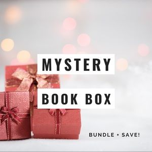 Other - Mystery Used Books
